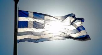 Как открыть визу в Грецию