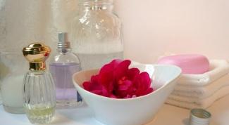 Как использовать антисептические полезные масла