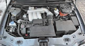 Почему двигатель не набирает обороты