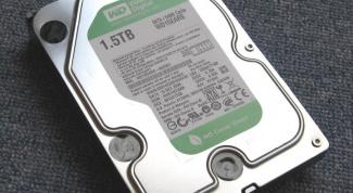 Как извлечь данные с жесткого диска
