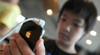 Когда выйдет iPhone 5