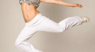 Как научиться танцевать спортивные танцы