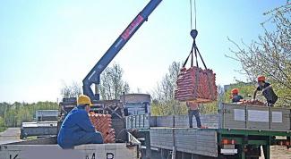 Как транспортировать керамические изделия