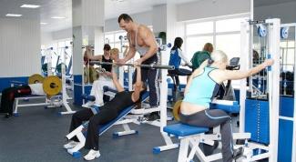 Как набрать вес в тренажерном зале