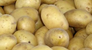 Как запечь картофель в фольге в духовке