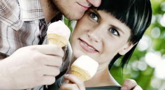 Как обратить внимание женщины на мужчину