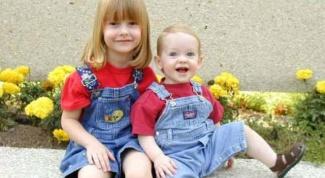 Как воспитывать первого ребенка
