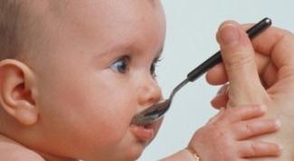 Как хранить детскую смесь