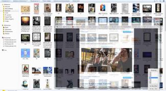 Как сделать окно браузера прозрачным