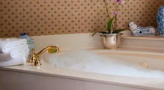 Как принимать солевые ванны
