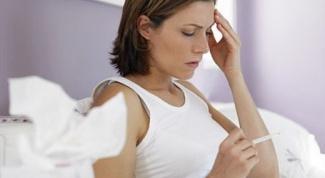 Как лечить кашель и красное горло