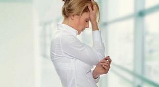 Почему возникает тупая боль в голове
