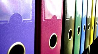 Как зарегистрировать изменения в учредительных документах