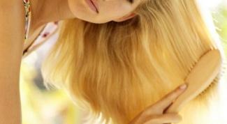Как мыть волосы кефиром