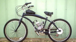 How to make a moped