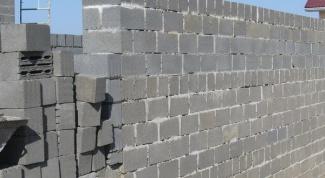 Как построить дом из керамзитобетона