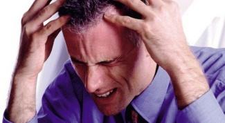 Как успокоить головную боль