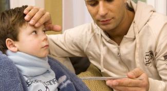 Как лечить высыпания у детей