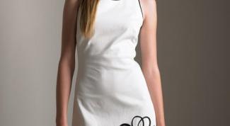 Как декорировать платье