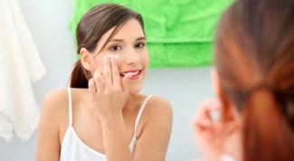 Как вывести синяк на лице