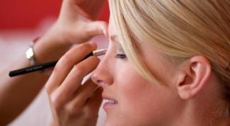 Как сделать макияж без туши