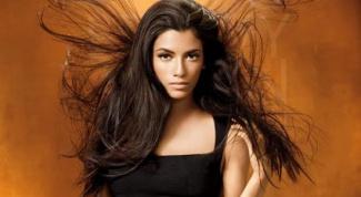 Как отрастить тонкие волосы