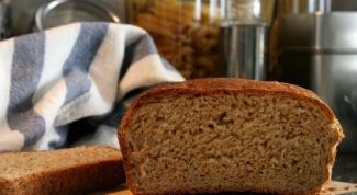 Как замесить тесто на пахте для выпечки хлеба