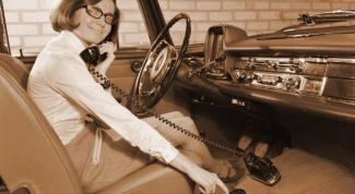 Как подключить телефон к автомобилю