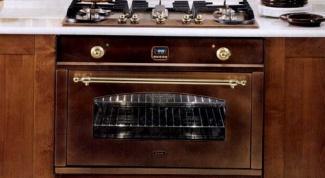 How to remove the oven door