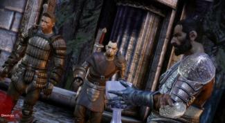 Как устанавливать моды на Dragon Age origins