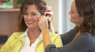 How to adjust your hearing AIDS