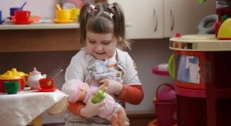 Как заинтересовать ребенка игрой