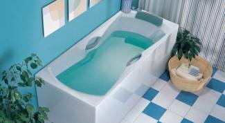 Как отмыть ванну от ржавчины