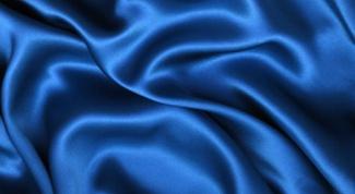 Как стирать шелковое белье