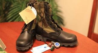 Как определить качество обуви