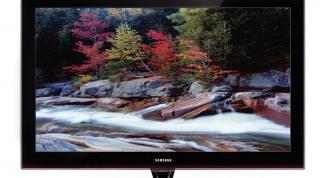 Как войти в сервисное меню телевизора Samsung