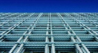 How to lay rebar