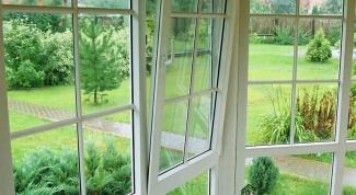 Зачем нужны окна