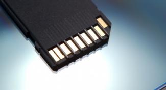 Как скинуть файлы на карту памяти