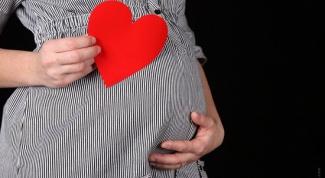 Какие витамины нужны при беременности