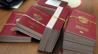What is needed for replacement passport