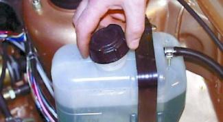 Как проверить крышку радиатора