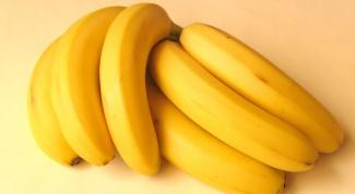 Как приготовить бананы в карамели