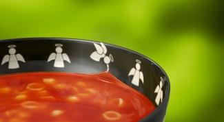 Что делать, если пересолен суп