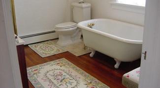 Как улучшить дизайн ванной