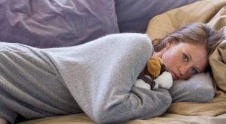 Как определить симптомы депрессии