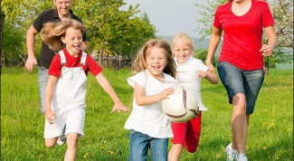 As the age of the parents affects the child's health