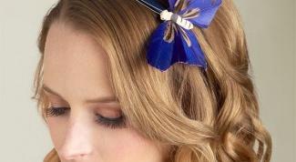 Как выбрать стильные аксессуары для волос