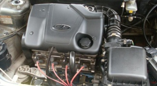 How to check the sensors VAZ 2110