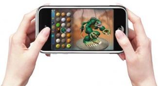 Как создать игру на телефон